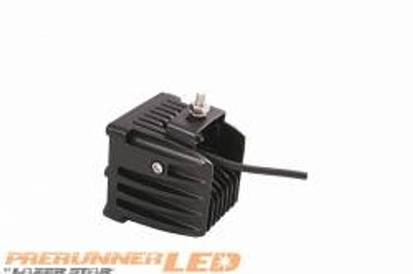 "Polaris RZR 5-Watt Dominator Cube Utv Kit With 1.75"" Clamps"