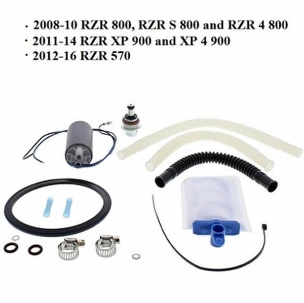 Polaris RZR 570 | 800 | S 800 | XP 900 Fuel Pump Rebuild Kit