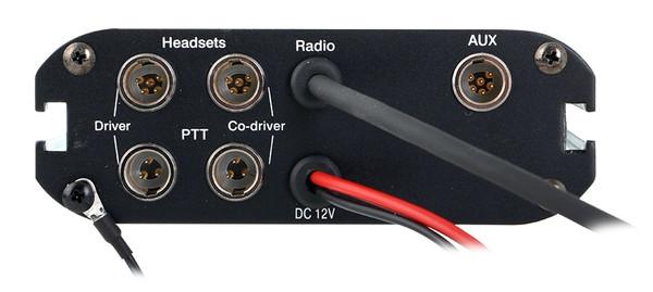 Polaris RZR 2-Place Race System with 60-Watt Radio Kit