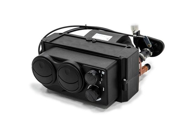 Polaris RZR 1000 S Cab Heater by SuperATV