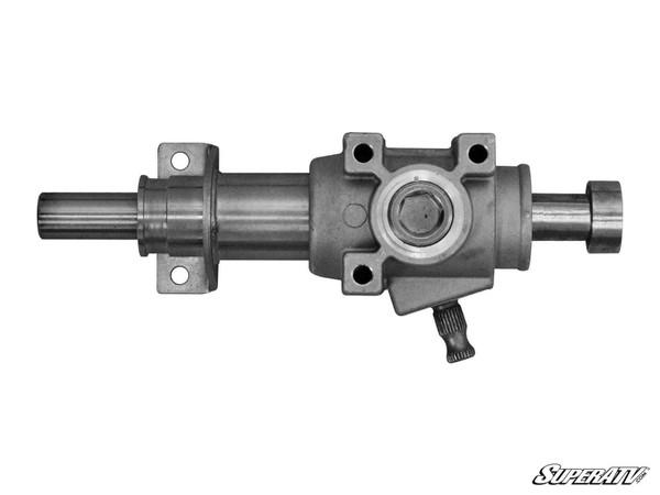 Polaris (2014-2018) RZR XP/Turbo Rack Boss Heavy Duty Steering Racks by Quad Logic