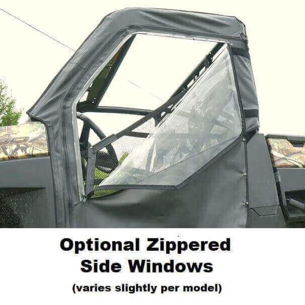 Polaris RZR XP 4 Turbo S Over Armour Soft Doors