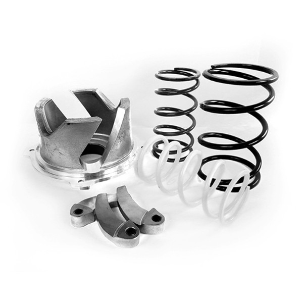 Polaris RZR 570 Outlaw Clutch Kit by High Lifter