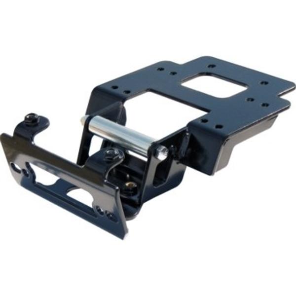 Polaris RZR 4 XP 900 Steel 2500LB Winch and Winch Mount Kit