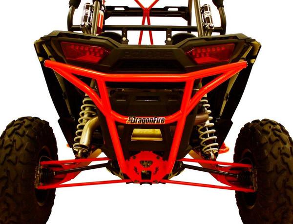 Polaris RZR 1000/ Turbo RacePace Rear Smash Bumper by Dragon Fire
