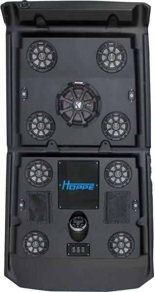 Polaris RZR 4 900/1000/Turbo Audio Shade by Hoppe Audio