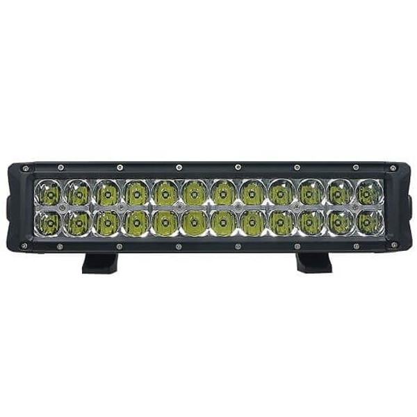 Polaris RZR 13.5 Inch DRL LED Light Bar by Open Trail