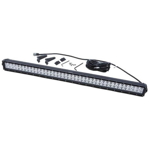 Polaris RZR 41.5 Inch Dual Row LED Light Bar by Open Trail
