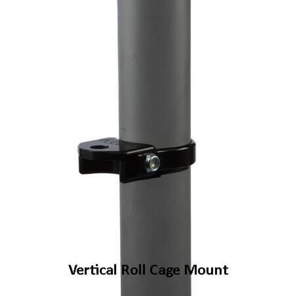 Polaris RZR 10 Inch Single Row LED Light Bar by Open Trail 12-9010