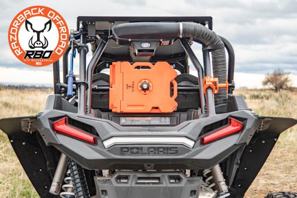 Polaris RZR 570 / 800 / 1000 / 1000-4 / 900 / XP Turbo S Roll Bar Mount