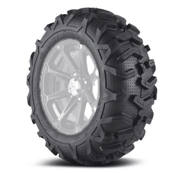Polaris RZR 12 and 14 Inch EFX MotoForce 6-Ply Tire by EFX Performance Tires