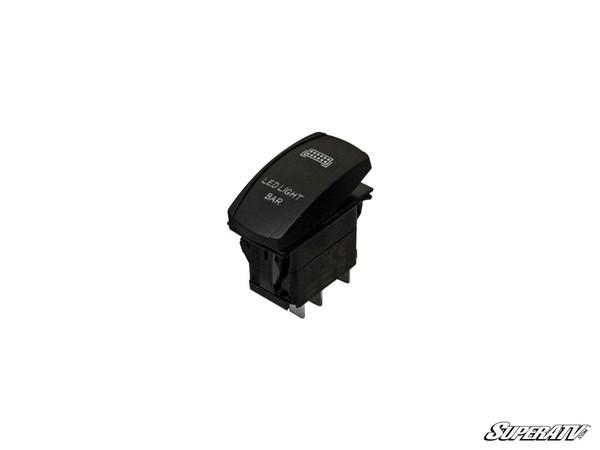 Polaris RZR 12V / 20A Off-Road Rocker Switches