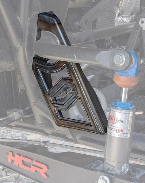 Polaris RZR 1000 / Turbo Rear Sway Reinforcement Bar by HCR Racing