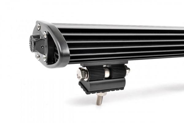 Polaris RZR 30-inch Cree LED Light Bar - (Single Row   Chrome Series)