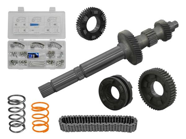 Polaris Ace High Gear & Clutch Kit by SuperATV