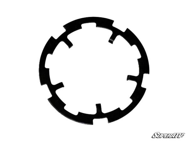 2007-2014 Polaris RZR Armature Plate by SuperATV