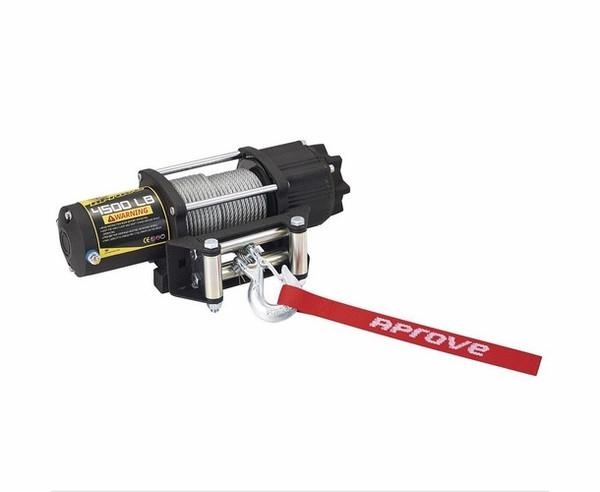Polaris RZR 4500 lb. Winch