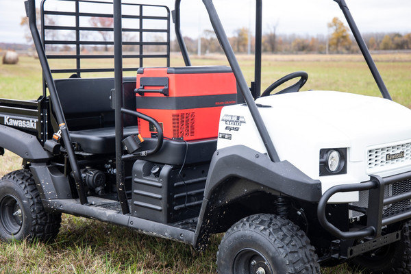 Polaris RZR 45L Portable Refrigerator/Electric Cooler by Rough Country (EPRZR)