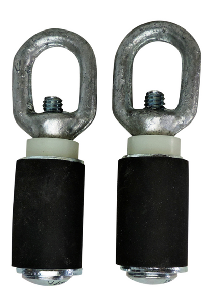 Polaris RZR/ACE Tie Down Anchors Set of 2 by Hornet Outdoors