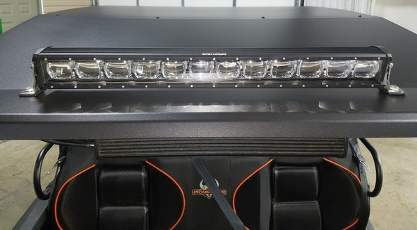 "Polaris RZR 30"" Led Light Bar by Bad Dawg"