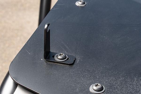 "Polaris RZR 30"" LED Light Bar Mounts by UTV Inc"