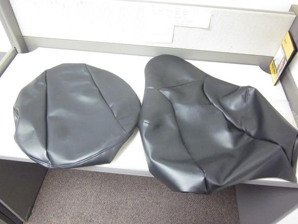 Polaris RZR 570 Replacement Seat Cover by Quad Logic