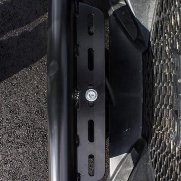Polaris RZR 570 / 800 Defender Front Bumper by HMF Racing