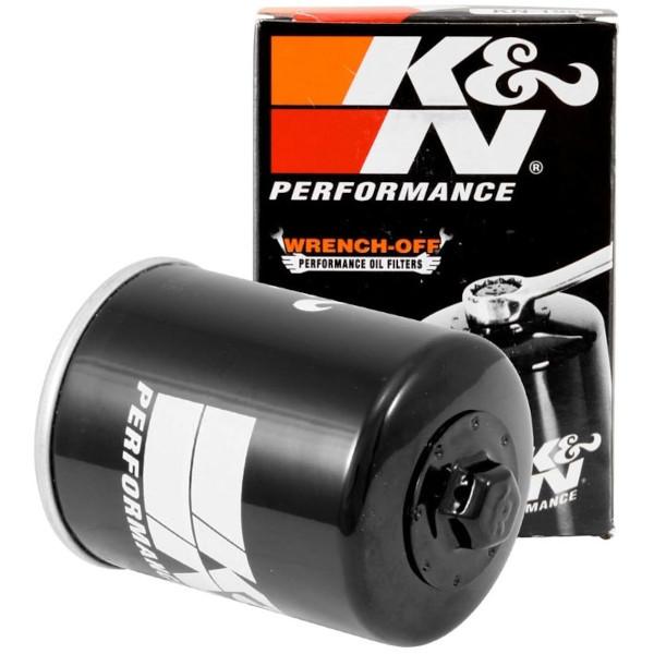 Polaris RZR / Ace Oil Filter by K&N
