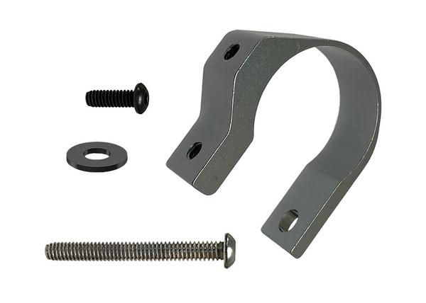 "Polaris RZR 1.75"" Aluminum Billet Clamps (2 Pack) by UTVZilla"