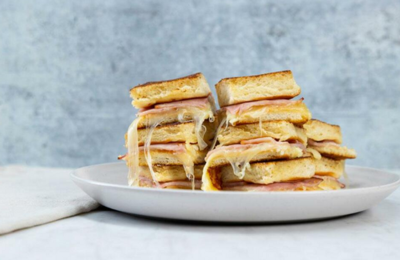 Best Breads For Any Grilled Cheese