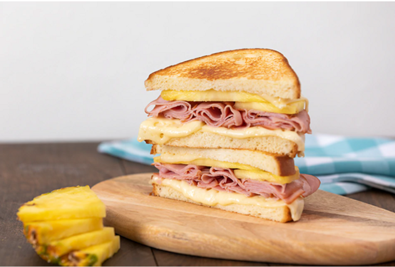 Grilled Cheese Hacks For The Perfect Melted Sammy