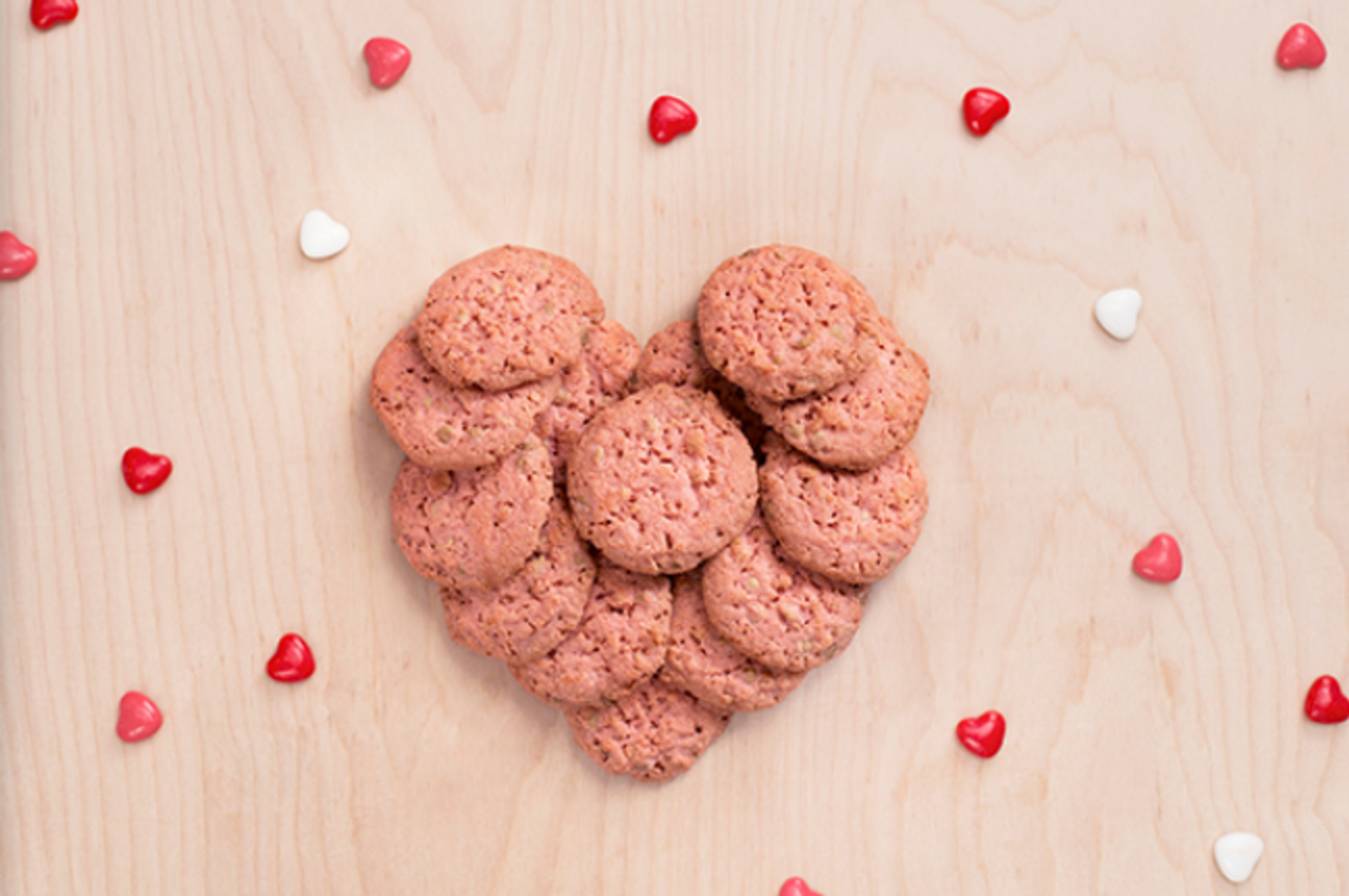Must-Try Recipes To Sweeten Your Valentine's Day