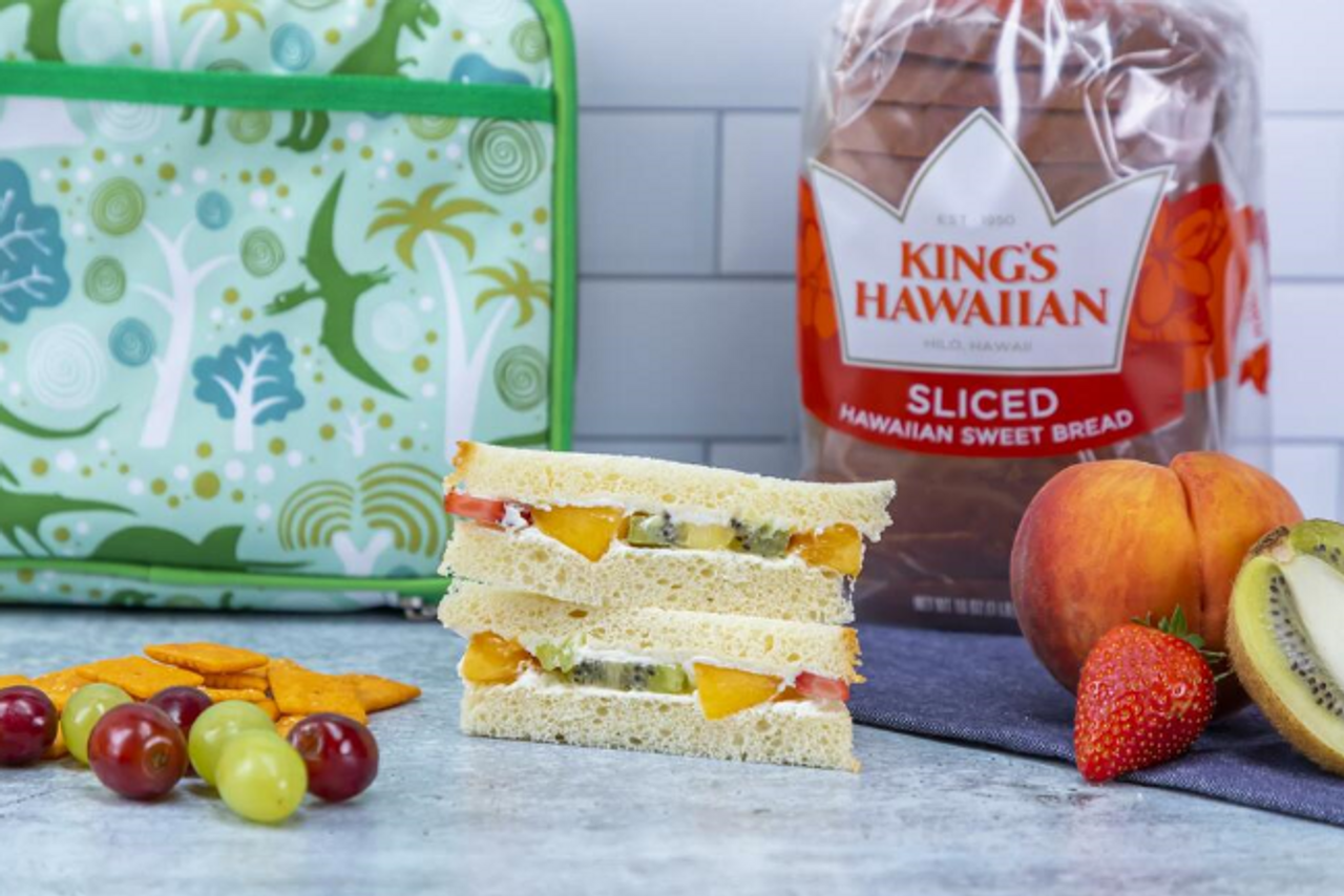Vegetarian Sandwich Ideas That'll Make You Forget About Lunch Meat