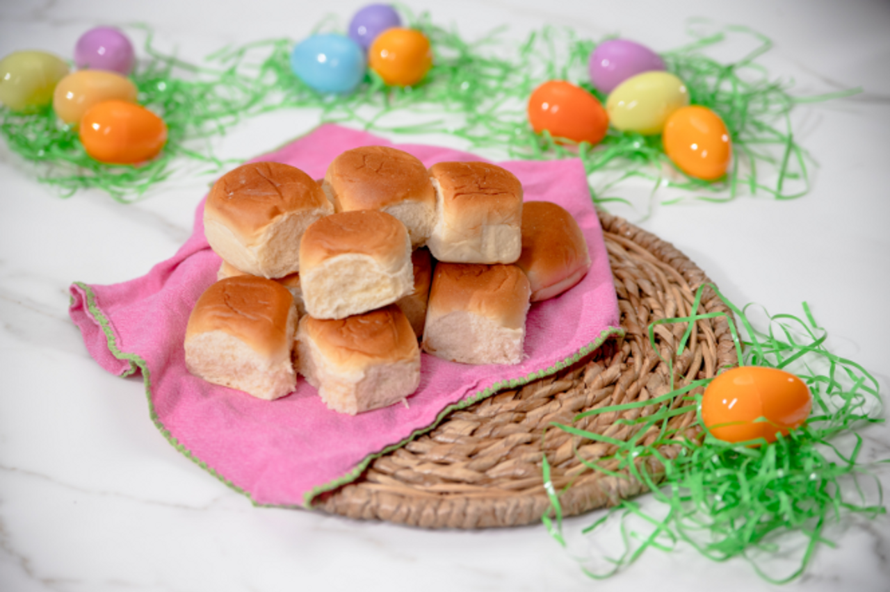 Wow-Worthy Easter Ideas