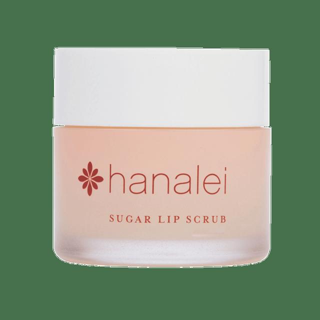 Hanalei Sugar Lip Scrub 22 Grams