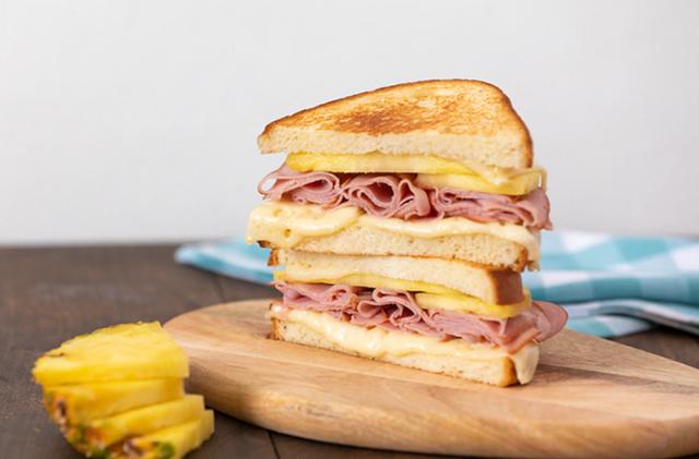 Best Hawaiian Sandwich Recipes