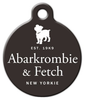 Dog Tag Art Abarkrombie & Fetch New Yorkie Pet ID Dog Tag