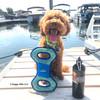 konatheminidood loves his Rascals Fetch Tug Dog Toy
