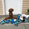 konatheminidood loves his Coastal Pet Rascals Fetch Dog Toys