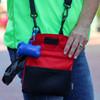 Bergan Pick Up Bag Dispenser On Training Bag