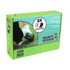 Heavy Doodie Ultra Thick Pet Waste Bags 100 count box
