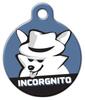 Dog Tag Art InCORGnito Pet ID Dog Tag