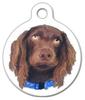 Dog Tag Art Boykin Spaniel Pet ID Dog Tag