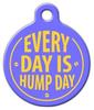 Dog Tag Art Hump Day Pet ID Dog Tag