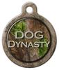 Dog Tag Art Dog Dynasty Pet ID Dog Tag