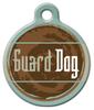 Dog Tag Art Guard Dog Pet ID Dog Tag