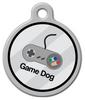 Dog Tag Art Game Dog Pet ID Dog Tag