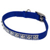 Coastal Pet Jeweled Nylon Dog Collar (3201)