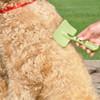Safari by Coastal Pet Nylon Coated Tip Dog Brush