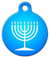 Chanukah Tags